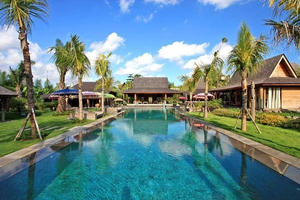 Umalas Villa 3494 - 4 Beds - Bali - Image 1 - Umalas - rentals