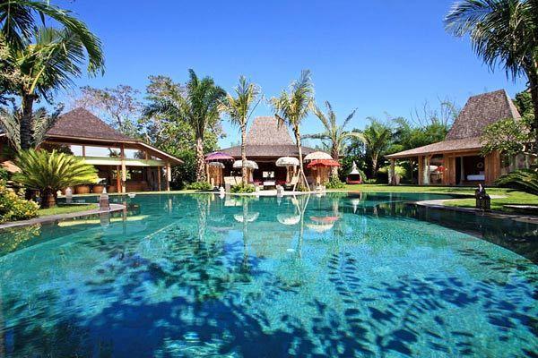 Umalas Villa 3496 - 3 Beds - Bali - Image 1 - Umalas - rentals
