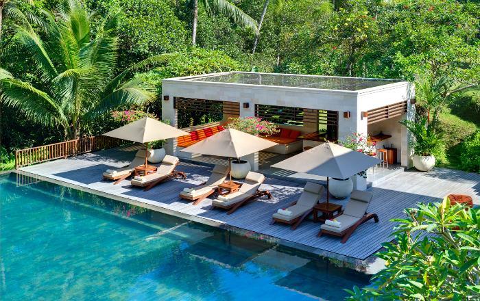 Villa #3119 - Image 1 - Tabanan - rentals