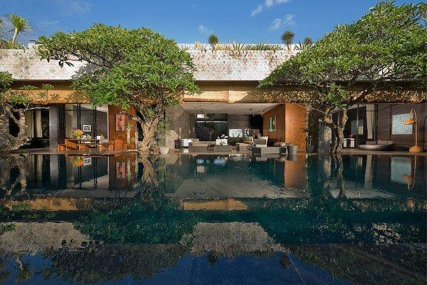 Villa #397 - Image 1 - Canggu - rentals