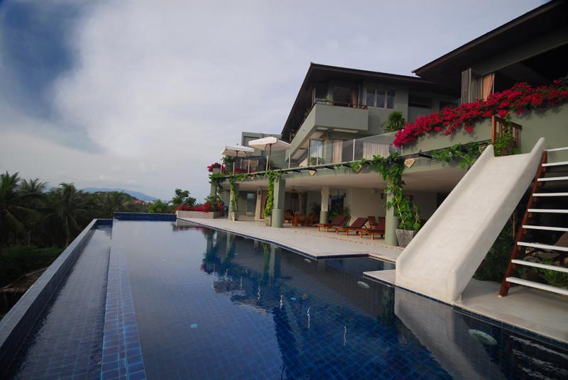 Villa #4190 - Image 1 - Mae Nam - rentals