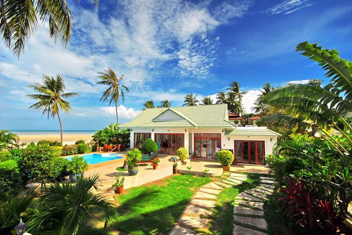 Lamai Villa 4192 - 3 Beds - Koh Samui - Image 1 - Lamai Beach - rentals