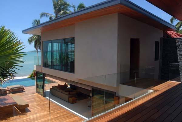 Villa #4386 - Image 1 - Bophut - rentals
