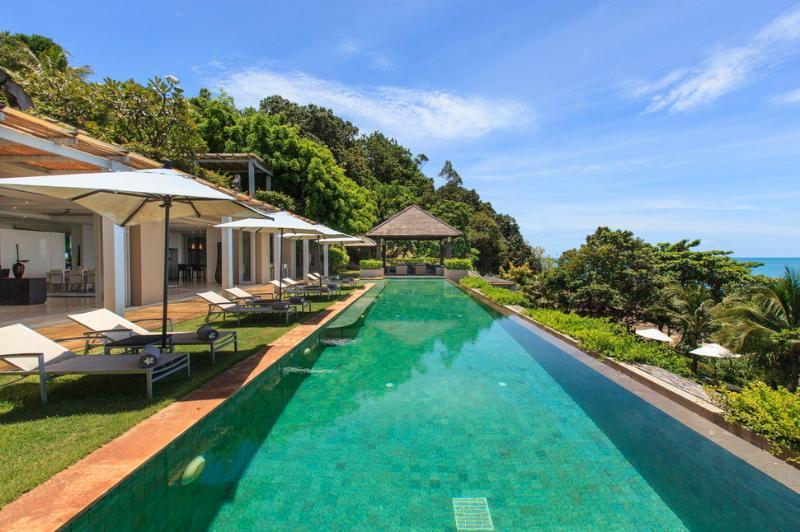 Villa #4448 - Image 1 - Chaweng - rentals