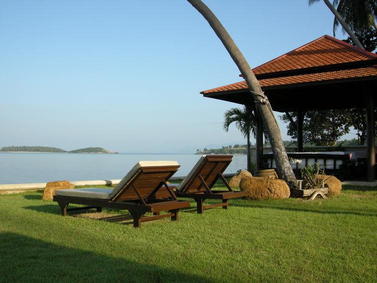 Big Buddha Villa 424 - 4 Beds - Koh Samui - Image 1 - Mae Nam - rentals