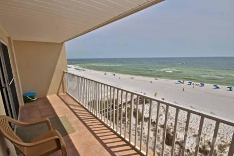 The Palms-Okaloosa Island #503  Book now and take advantage of our newly lowered rates! - Image 1 - Fort Walton Beach - rentals