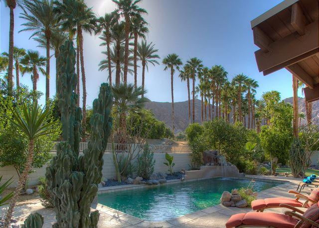 El Rancho Mirage ~ SPECIAL TAKE 20% OFF ANY 7NT STAY IN MAY - Image 1 - Rancho Mirage - rentals