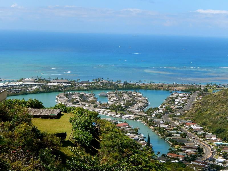 Huge House with Panoramic Ocean/Mountain View - Image 1 - Honolulu - rentals