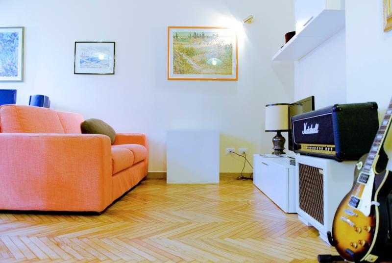 New comfortable apartment in Milan - Image 1 - Milan - rentals