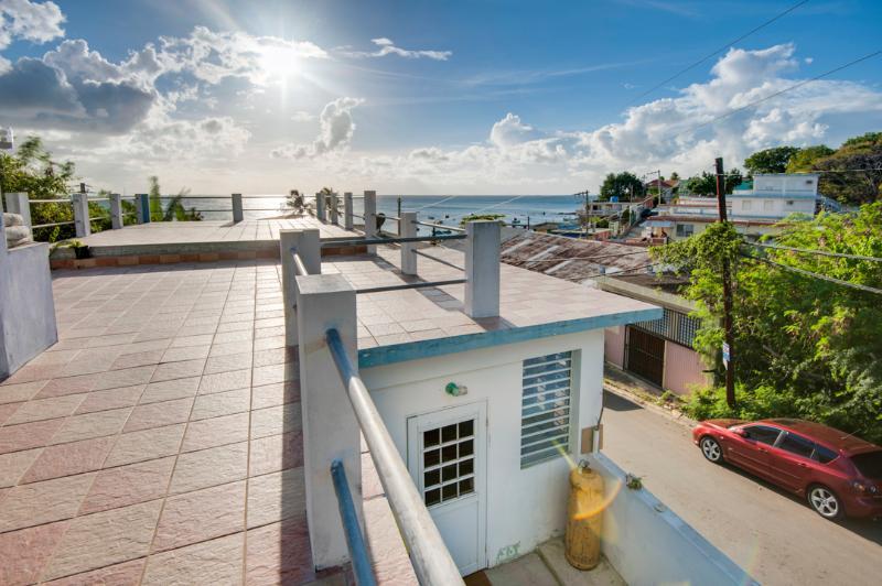 Villa Indigo *Stunning View! *Jeep Available - Image 1 - Isla de Vieques - rentals