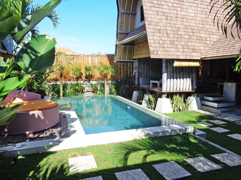 Villa Atlantis Seminyak - Private Luxury Escape - Image 1 - Seminyak - rentals
