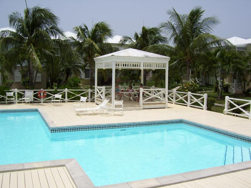 Beach Bungalow - Image 1 - Christiansted - rentals