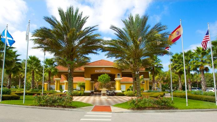3Bed/2Bath Townhome, Encantada Resort, Frm $190nt! - Image 1 - Orlando - rentals