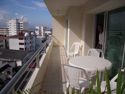 Villas Martha-Condo #302 - Image 1 - Puerto Vallarta - rentals