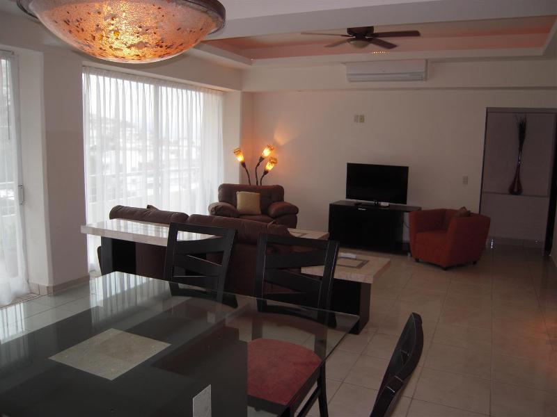 Penthouse Condo Villas Martha-Romantic Zone - Image 1 - Puerto Vallarta - rentals