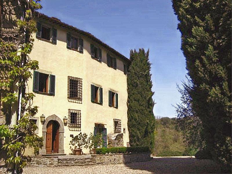Greve In Chianti - 85098001 - Image 1 - Greve in Chianti - rentals