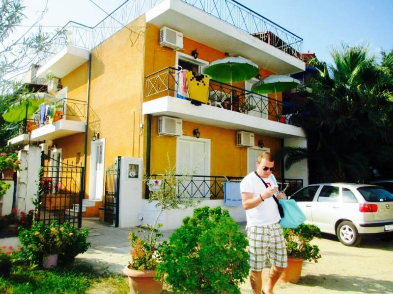 Apartments In Greece,Halkidiki - Image 1 - Sithonia - rentals