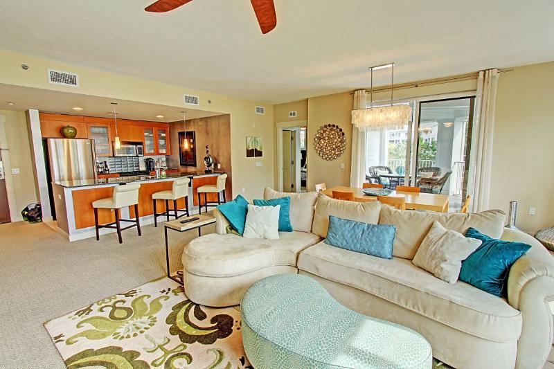 Bahia 4302 - Book Online! NEW!  SanDestin Golf and Beach Resort! Book NOW! - Image 1 - Miramar Beach - rentals