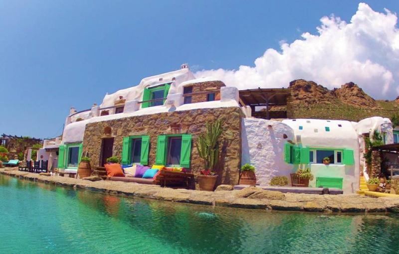 Aegean View - Image 1 - Mykonos - rentals