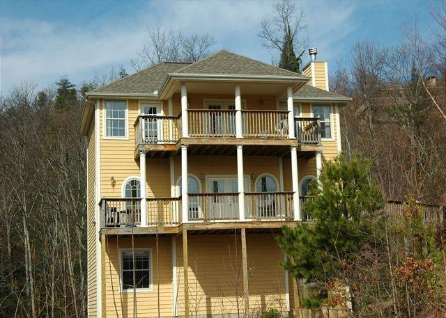912 - 912 Park View - Chalet Village - rentals