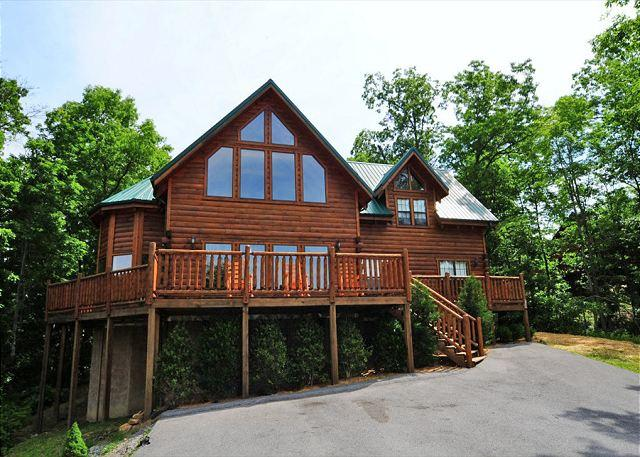 1016 Street of Dreams - 1016 Street of Dreams - Gatlinburg - rentals