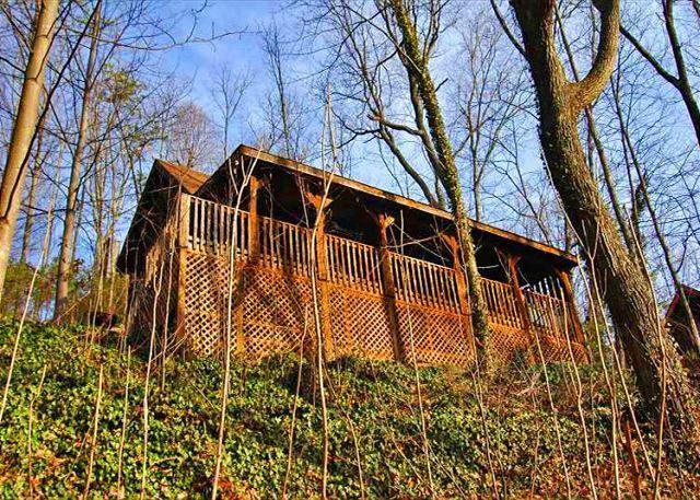 1082 Black Bear Ridge - 1082 Black Bear Ridge - Gatlinburg - rentals