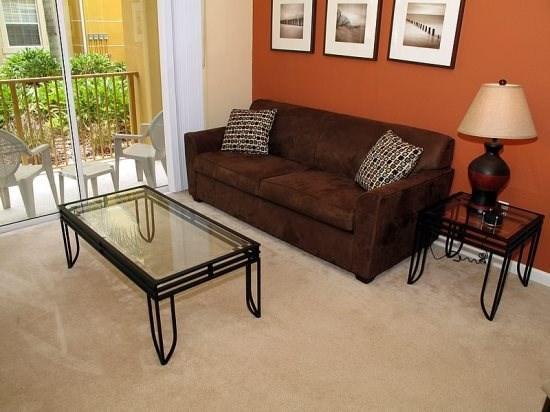 2 Bedroom Ground Floor Vista Cay Condo. 4814CA-107 - Image 1 - Orlando - rentals