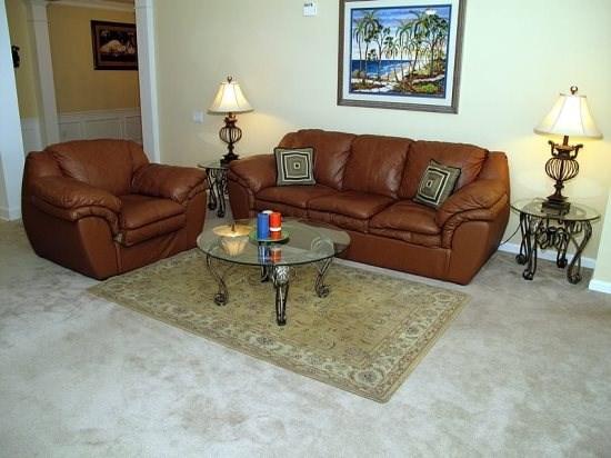 2 Bedroom Ground Floor Vista Cay Condo 4816CA-102 *Wheelchair Accessible* - Image 1 - Orlando - rentals