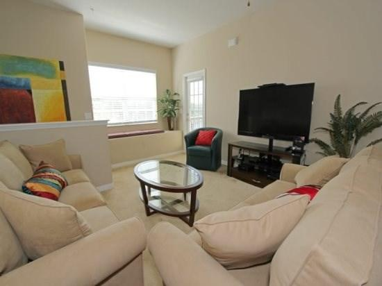 Spectacular 3 Bedroom 2 Bathroom Condo in Kissimmee. 2815OD - Image 1 - Orlando - rentals