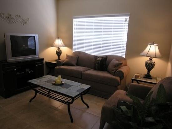 2 Bedroom 2 Bath Condo In The Gated Community of Oakwater. 2773OD - Image 1 - Orlando - rentals