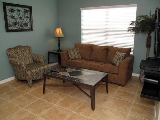 2 Bedroom 2 Bathroom Condo in Kissmmee. 2787OD - Image 1 - Orlando - rentals