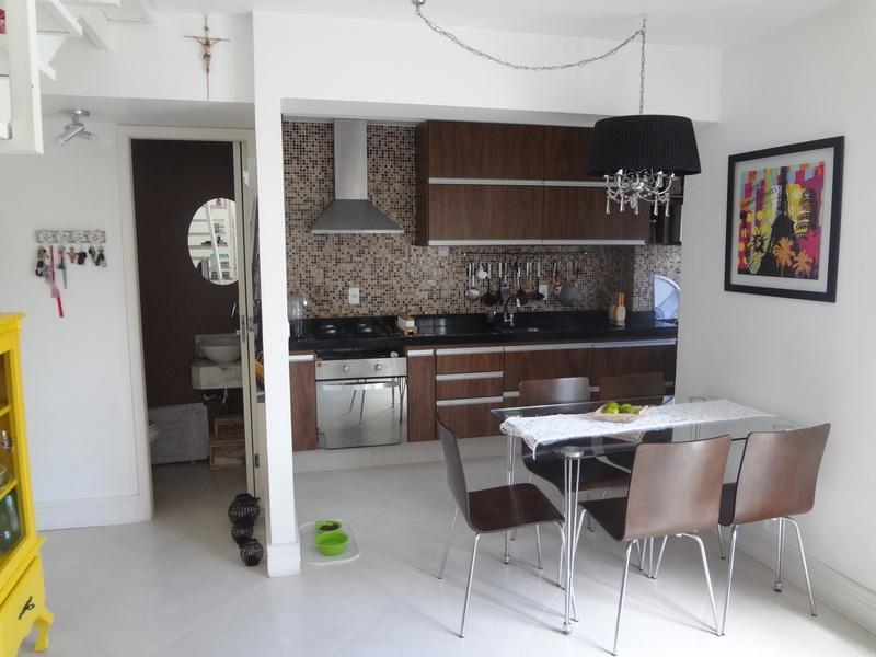 Vila Madalena Duplex - Image 1 - Sao Paulo - rentals