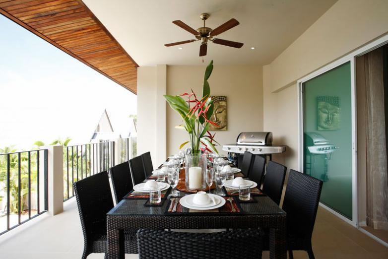 Villa067 - Image 1 - Nai Harn - rentals