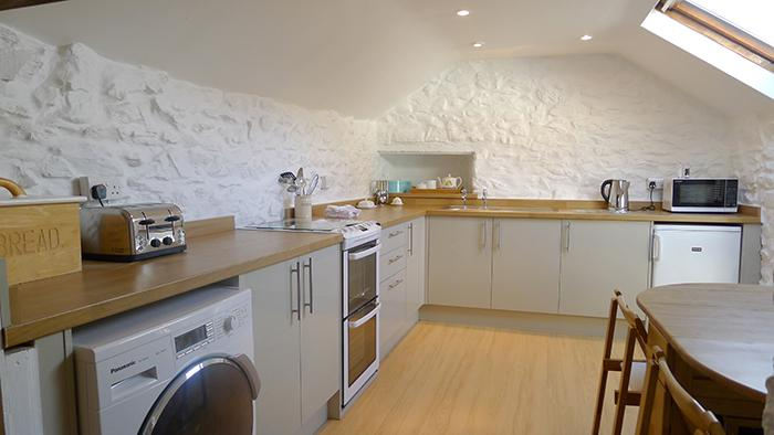 Holiday Cottage - 28b High Street, St Davids - Image 1 - Saint Davids - rentals