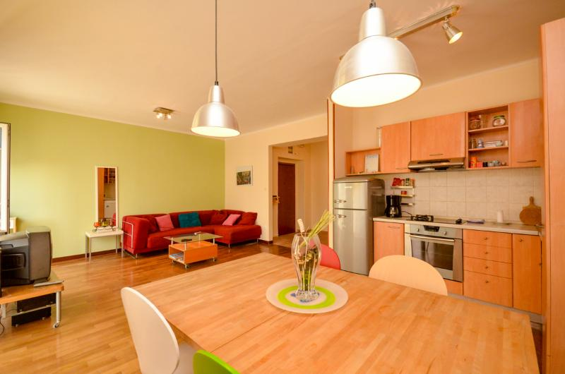 Apartment Jurica - 44941-A1 - Image 1 - Split - rentals