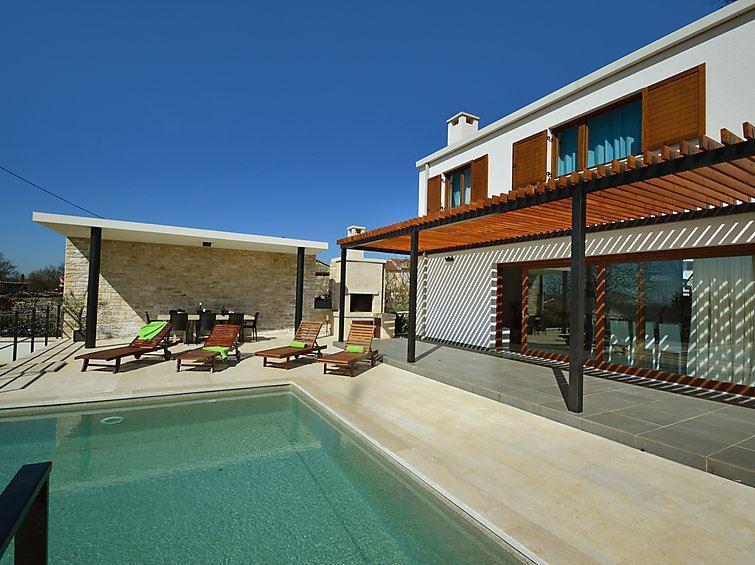 4 bedroom Villa Bianca provides all luxury you can imagine - Image 1 - Sveti Petar u Sumi - rentals