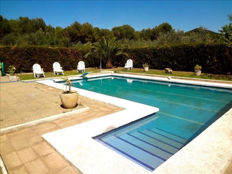 Maycan Vinyals villa for 10 people just outside of Barcelona - Image 1 - Sentmenat - rentals