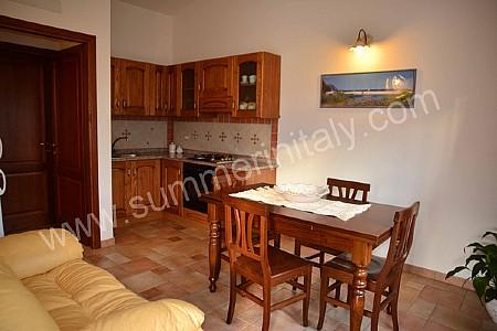 Casa Pratolina B - Image 1 - Lotzorai - rentals