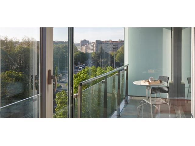 Black & White 4 | Exclusive & large, next to the city centre - Image 1 - San Sebastian - Donostia - rentals