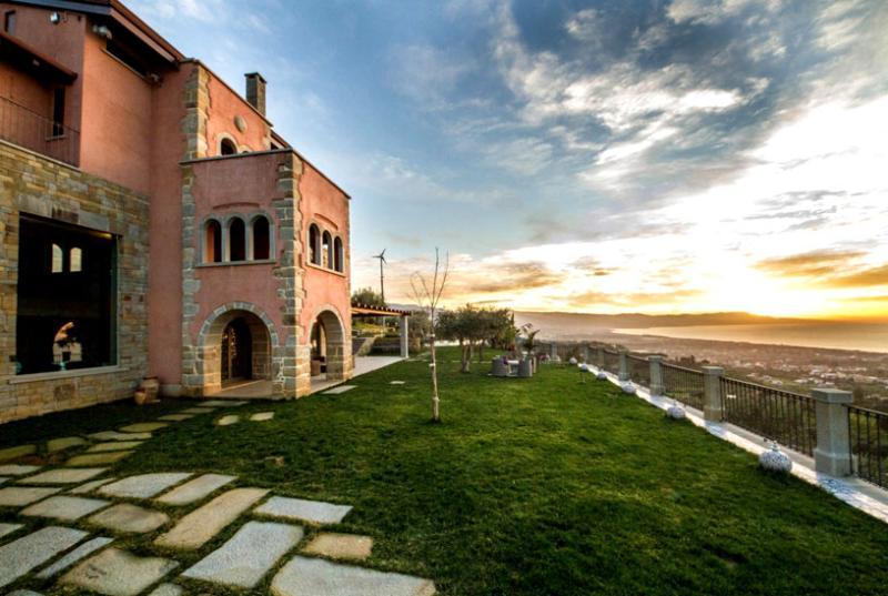 Italy Villa 132 - Image 1 - Capo D'orlando - rentals