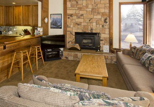 Canyon Ski & Racquet #1 - Image 1 - Mammoth Lakes - rentals
