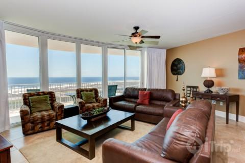 Caribe D-1213 - Image 1 - Orange Beach - rentals