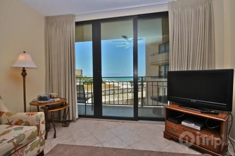 NAUTILUS #2307-2Br/2Ba - Image 1 - Fort Walton Beach - rentals