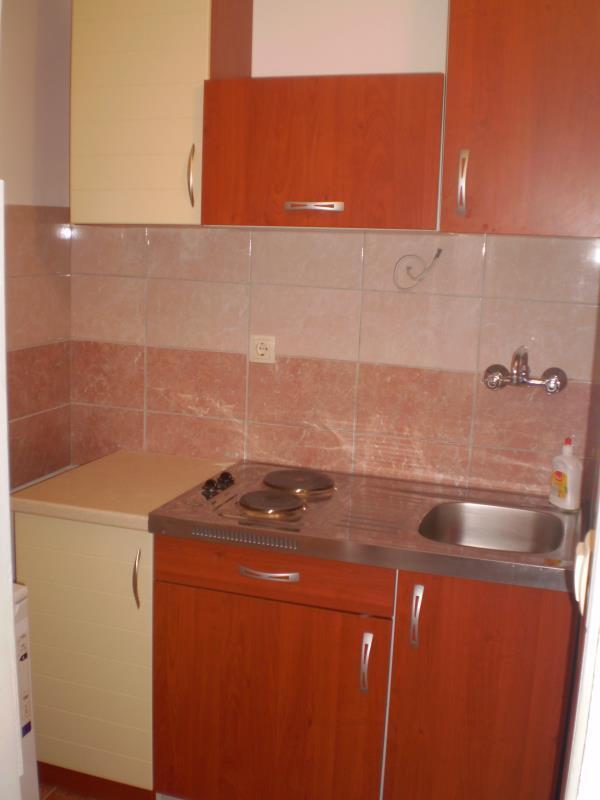 Apartments Igor - 44141-A2 - Image 1 - Gdinj - rentals
