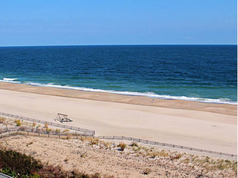 809 Georgetowne House - Image 1 - Bethany Beach - rentals