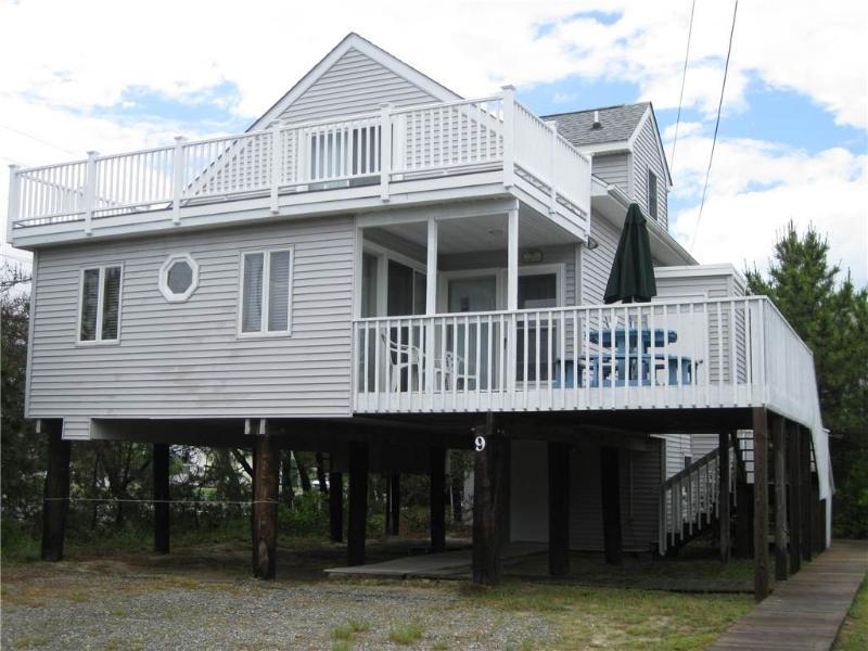 9 North 4th Street - Image 1 - Bethany Beach - rentals