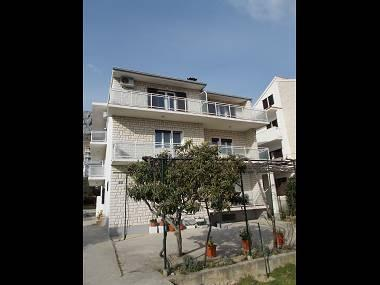 house - 35267  A4(2+2) - Duce - Duce - rentals