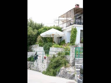 house - 35365 A1(4+1) - Splitska - Splitska - rentals
