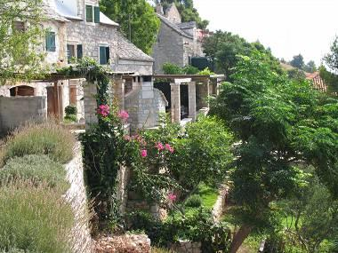 house - 35369 A2(4+1) - Murvica - Cove Vela Planica (Bol) - rentals