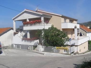 house - 35378 A4(3+1) - Seget Vranjica - Seget Vranjica - rentals